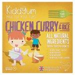 Kiddyum Chicken Curry