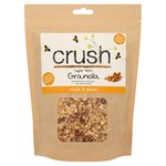 Crush Super Hero Granola Maple & Pecan