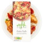 My Healthy Kitchen Chicken Paella