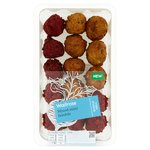 Waitrose World Deli Mixed Mini Falafels
