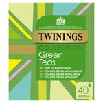 Twinings Green Selection Gift Pack