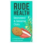 Rude Health Seaweed & Sesame Oaty