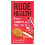 Rude Health Sesame & Chia Oaty