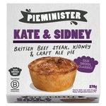 Pieminister Kate & Sidney British Steak & Kidney Pie