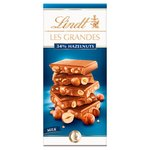 Lindt Milk Hazelnut