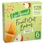 Go Ahead Apple Fruit Bakes