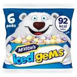 McVitie's Iced Gems