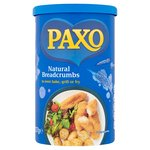 Paxo Natural Breadcrumbs