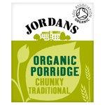 Jordans Organic Porridge Oats