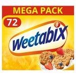 Weetabix 72s