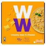 Weight Watchers Macaroni Cheese
