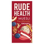 Rude Health Organic Muesli The Ultimate