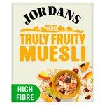 Jordans Muesli Truly Fruity