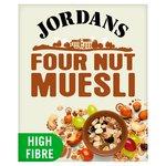 Jordans Muesli Nut & Seed