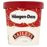 Häagen-Dazs Baileys