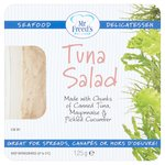 Mr Freed's Tuna Salad