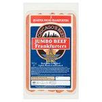 Chicago's Best Jumbo Frankfurters