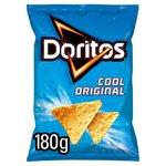 Doritos Cool Original Tortilla Chips