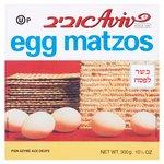 Aviv Passover Egg Matzos