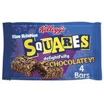 Kellogg's Rice Krispie Chocolate Squares
