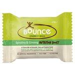 Bounce Spirulina Ginseng Protein Boost Ball