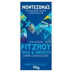 Montezuma's Dark Chocolate Bar