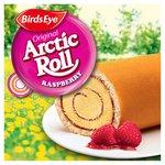 Birds Eye Arctic Roll Original Frozen