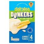 Dairylea Dunkers Jumbo Tubes