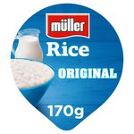 Muller Rice Original Low Fat Dessert