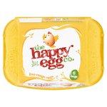 Happy Eggs Large Free Range Eggs