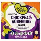 Easy Bean Moroccan Tagine