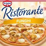 Dr.Oetker Ristorante Pizza Funghi