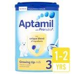 Aptamil 3 Growing Up Milk Powder 1-2 Yrs