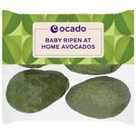 Ocado Small Ripen at Home Avocados