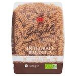 Garofalo Organic Whole Wheat Fusilli Dry Pasta