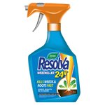 Resolva Weedkiller 24H Action