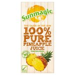 Sunmagic 100% Pure Pineapple Juice from Concentrate
