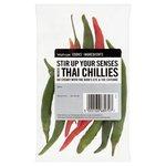 Cooks' Ingredients Mixed Thai Chilli