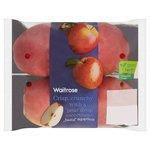 Waitrose Jazz Apples