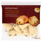 8 Pains Au Chocolat Frozen Waitrose