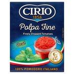 Cirio Chopped Tomatoes With Basil