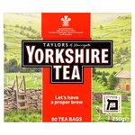 Taylors Passover Yorkshire Tea Bags