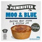 Pieminister Moo & Blue British Steak & Stilton Pie