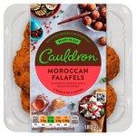 Cauldron Moroccan Spiced Falafel Bites