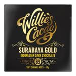 Willie's Cacao Indonesian Gold Dark Chocolate 69%