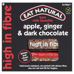 Eat Natural Gluten Free Cranberries Macadamias & Dark Chocolate Bars