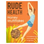 Rude Health Honey Multiflakes