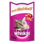 Whiskas Anti-Hairball Cat Treats