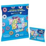 Fox's Mini Party Rings