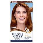 Nice n Easy Hair Dye Natural Warm Auburn 5WR